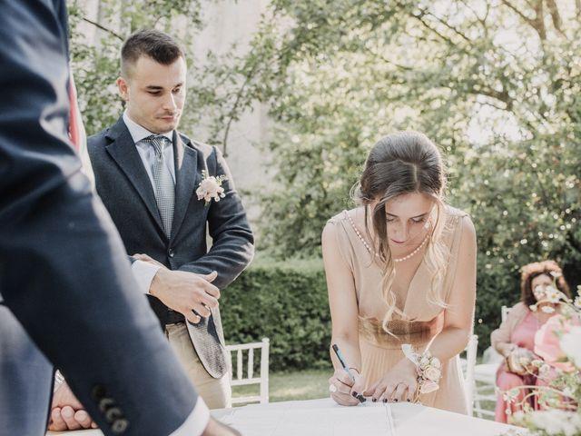 Il matrimonio di Federico e Tania a Parma, Parma 65