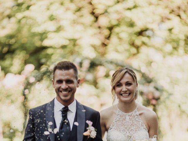 Il matrimonio di Federico e Tania a Parma, Parma 70