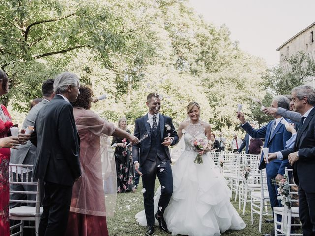 Il matrimonio di Federico e Tania a Parma, Parma 71