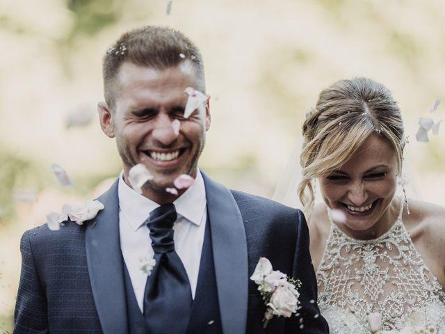 Il matrimonio di Federico e Tania a Parma, Parma 72