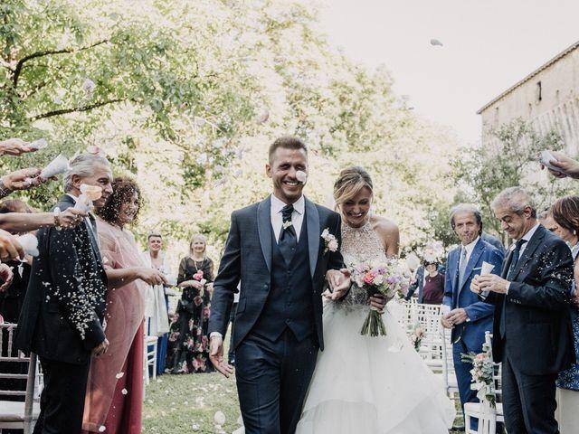 Il matrimonio di Federico e Tania a Parma, Parma 73