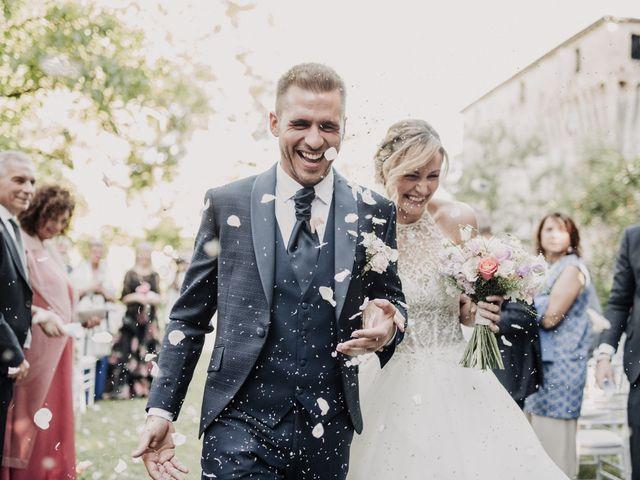 Il matrimonio di Federico e Tania a Parma, Parma 74