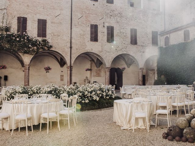 Il matrimonio di Federico e Tania a Parma, Parma 76