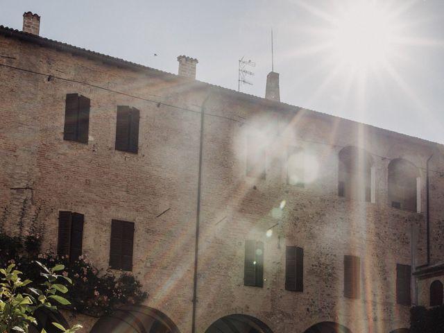 Il matrimonio di Federico e Tania a Parma, Parma 77