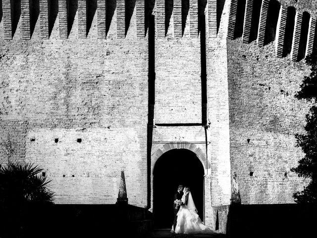 Il matrimonio di Federico e Tania a Parma, Parma 2