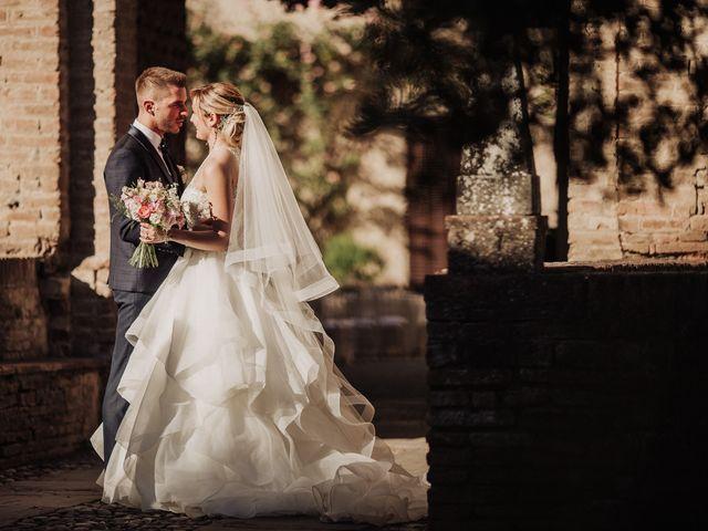 Il matrimonio di Federico e Tania a Parma, Parma 79