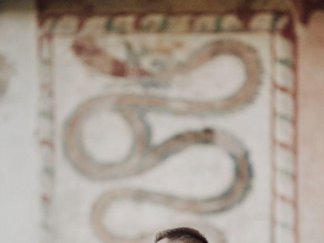 Il matrimonio di Federico e Tania a Parma, Parma 81