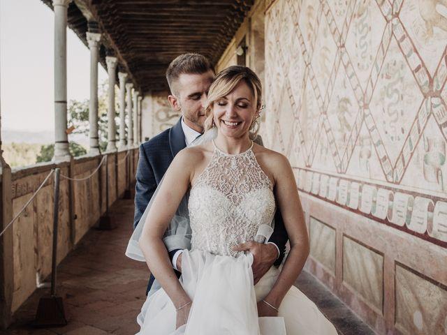Il matrimonio di Federico e Tania a Parma, Parma 83