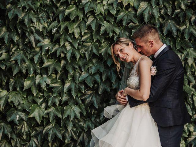 Il matrimonio di Federico e Tania a Parma, Parma 85