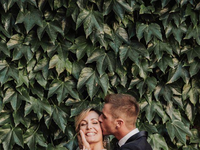 Il matrimonio di Federico e Tania a Parma, Parma 86