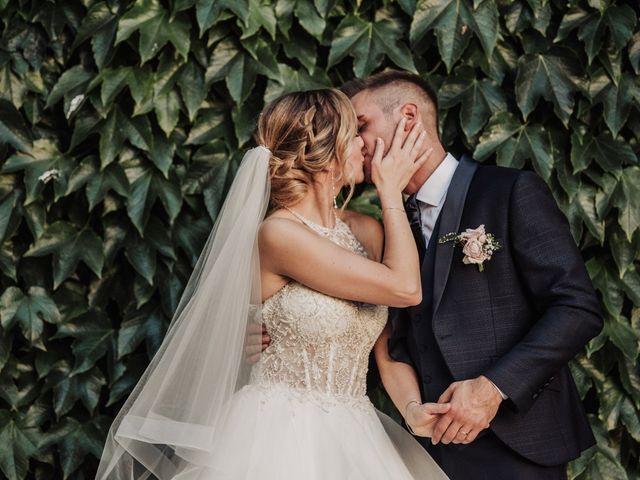 Il matrimonio di Federico e Tania a Parma, Parma 87