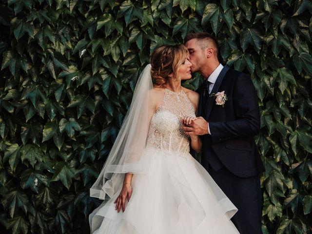 Il matrimonio di Federico e Tania a Parma, Parma 88