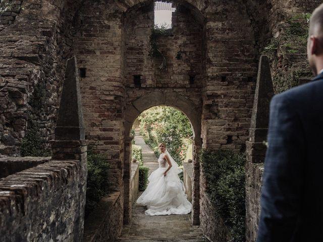 Il matrimonio di Federico e Tania a Parma, Parma 91