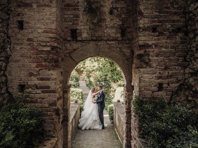 Il matrimonio di Federico e Tania a Parma, Parma 92
