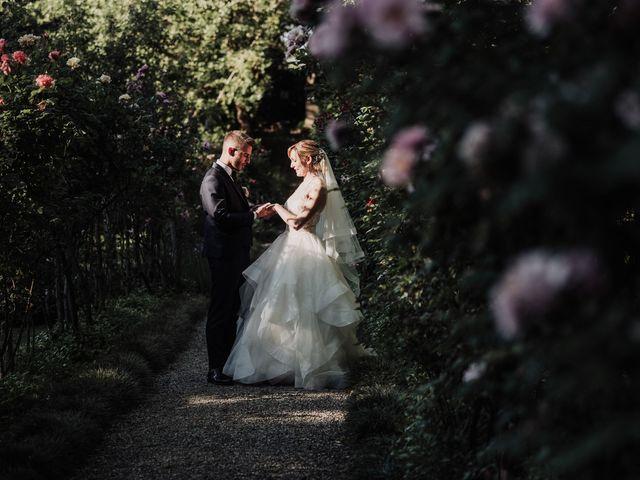 Il matrimonio di Federico e Tania a Parma, Parma 93