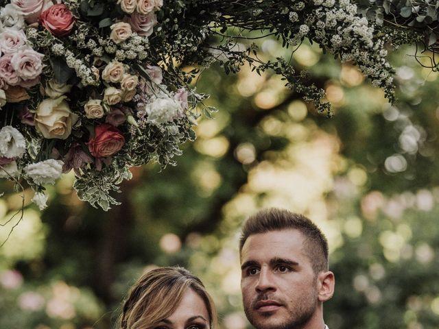 Il matrimonio di Federico e Tania a Parma, Parma 96