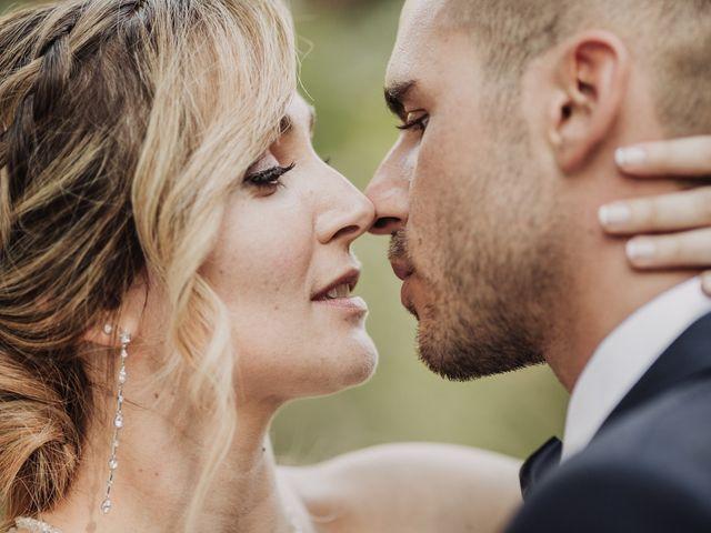 Il matrimonio di Federico e Tania a Parma, Parma 99
