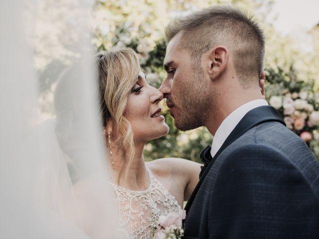 Il matrimonio di Federico e Tania a Parma, Parma 100