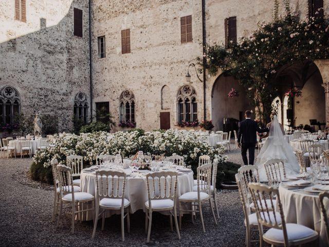Il matrimonio di Federico e Tania a Parma, Parma 101