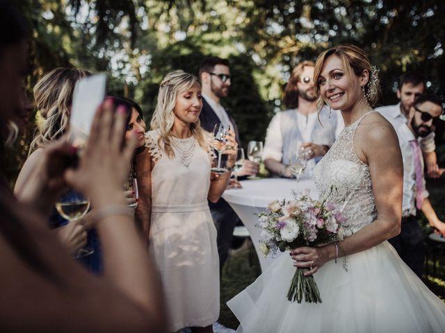 Il matrimonio di Federico e Tania a Parma, Parma 102
