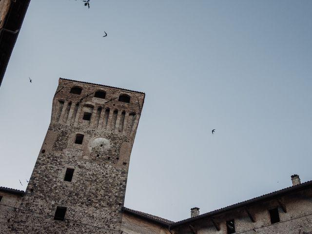 Il matrimonio di Federico e Tania a Parma, Parma 103