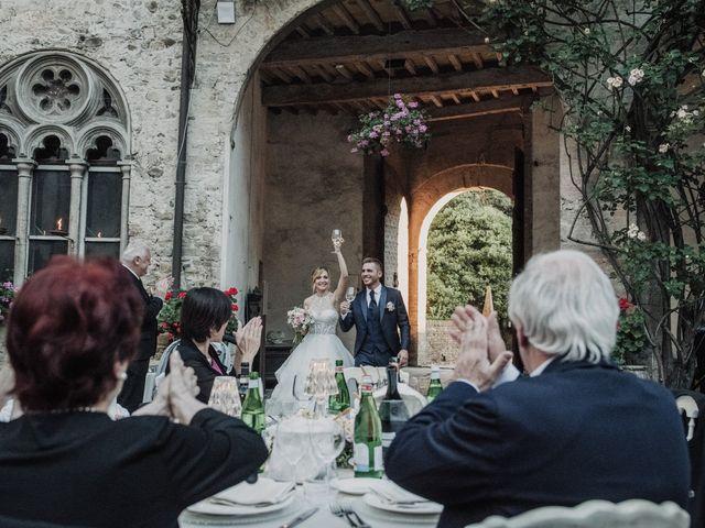 Il matrimonio di Federico e Tania a Parma, Parma 104