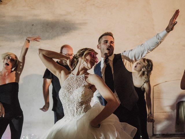 Il matrimonio di Federico e Tania a Parma, Parma 111