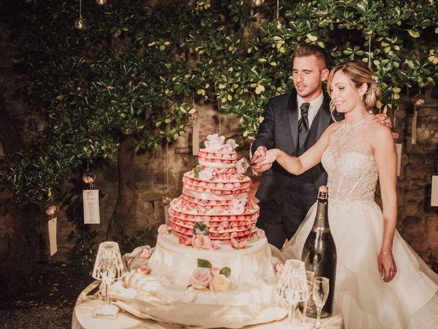 Il matrimonio di Federico e Tania a Parma, Parma 113