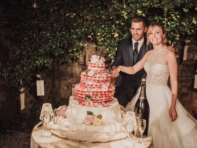 Il matrimonio di Federico e Tania a Parma, Parma 115