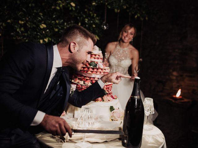 Il matrimonio di Federico e Tania a Parma, Parma 116