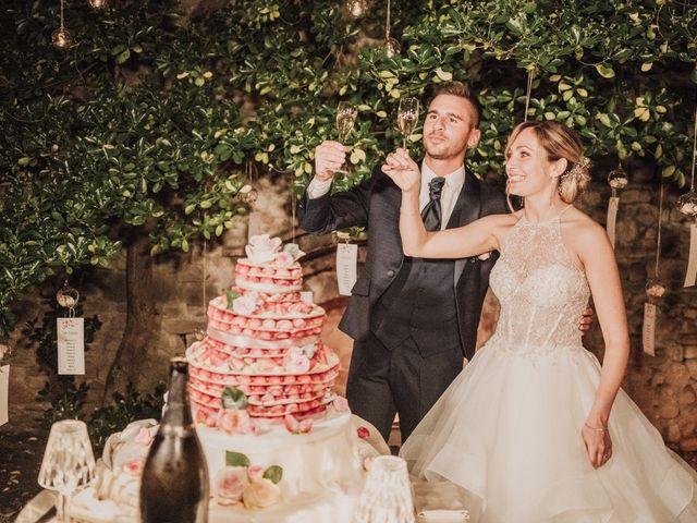Il matrimonio di Federico e Tania a Parma, Parma 117