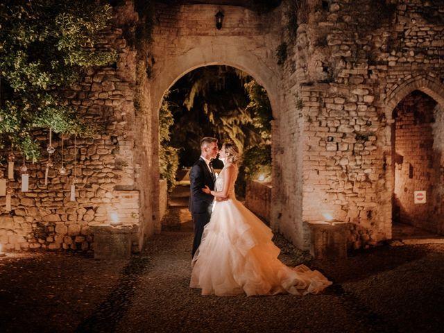 Il matrimonio di Federico e Tania a Parma, Parma 119