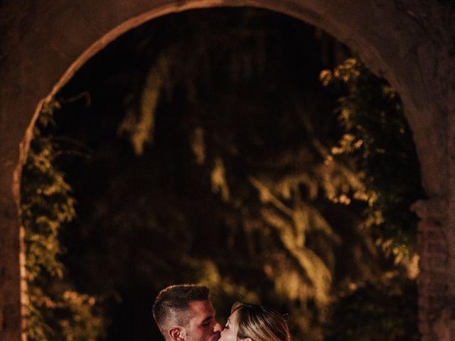 Il matrimonio di Federico e Tania a Parma, Parma 121