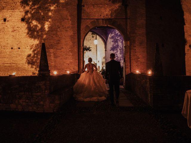 Il matrimonio di Federico e Tania a Parma, Parma 122