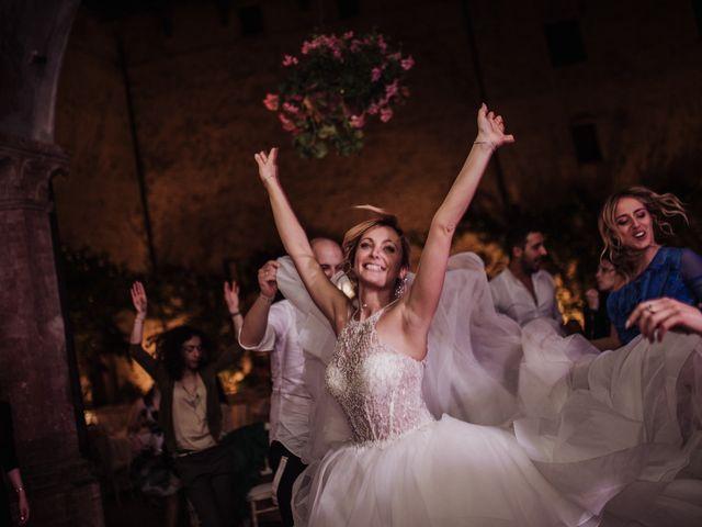 Il matrimonio di Federico e Tania a Parma, Parma 124