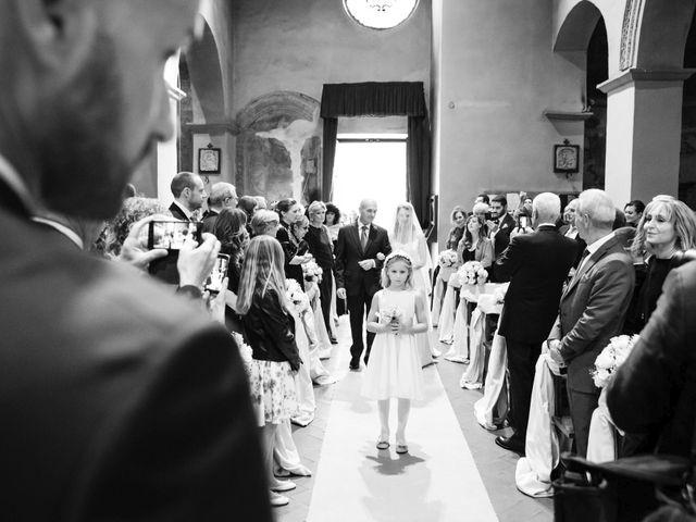 Il matrimonio di Giovanni e Giulia a Roma, Roma 16