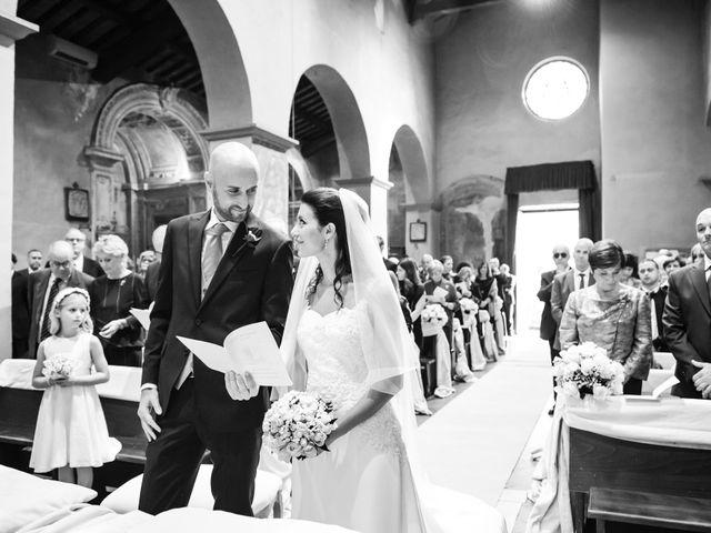 Il matrimonio di Giovanni e Giulia a Roma, Roma 17