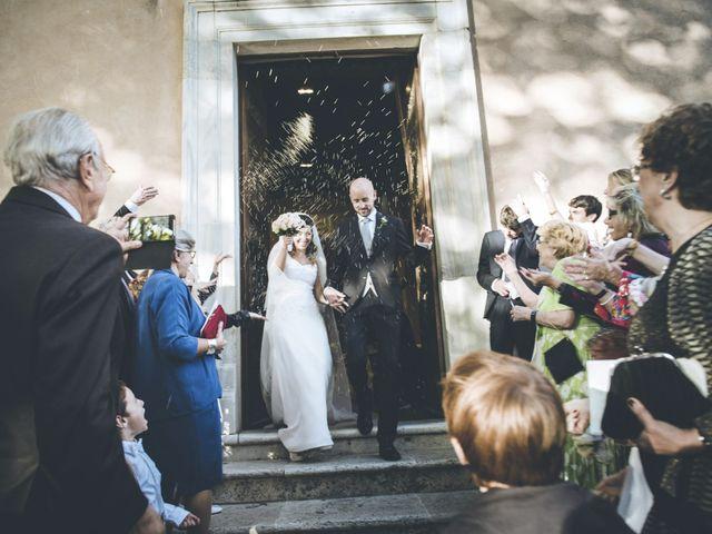 Il matrimonio di Giovanni e Giulia a Roma, Roma 21