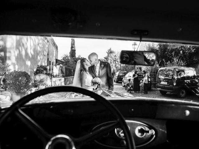 Il matrimonio di Giovanni e Giulia a Roma, Roma 22