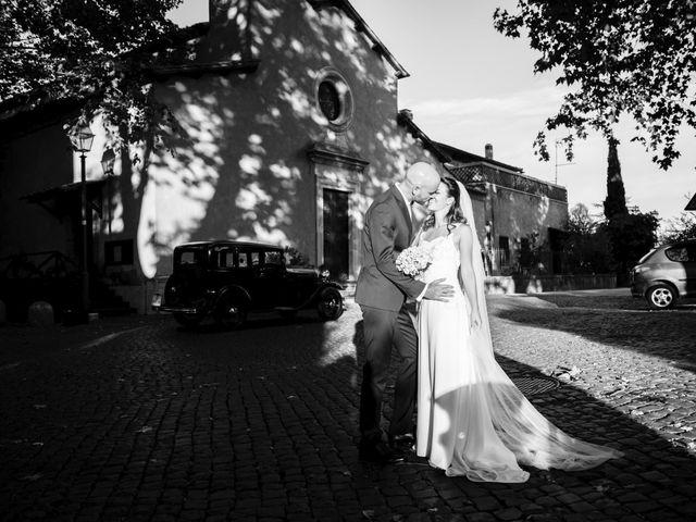 Il matrimonio di Giovanni e Giulia a Roma, Roma 23
