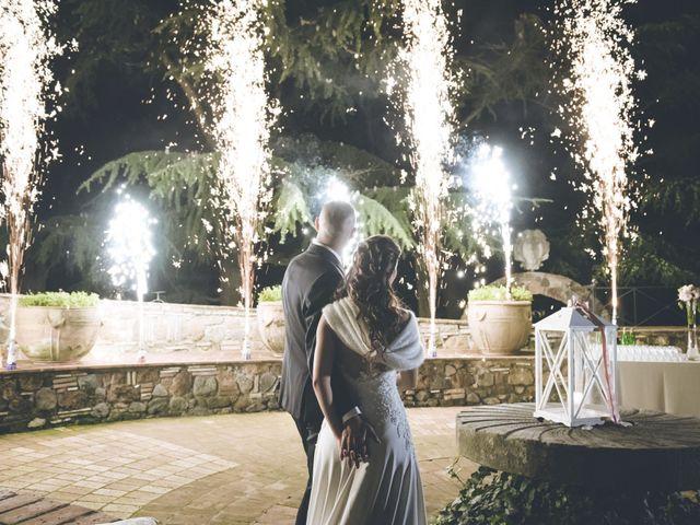 Il matrimonio di Giovanni e Giulia a Roma, Roma 2