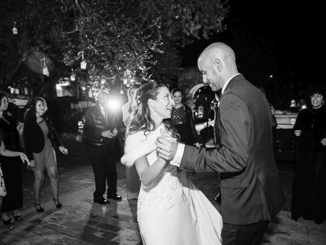 Il matrimonio di Giovanni e Giulia a Roma, Roma 40