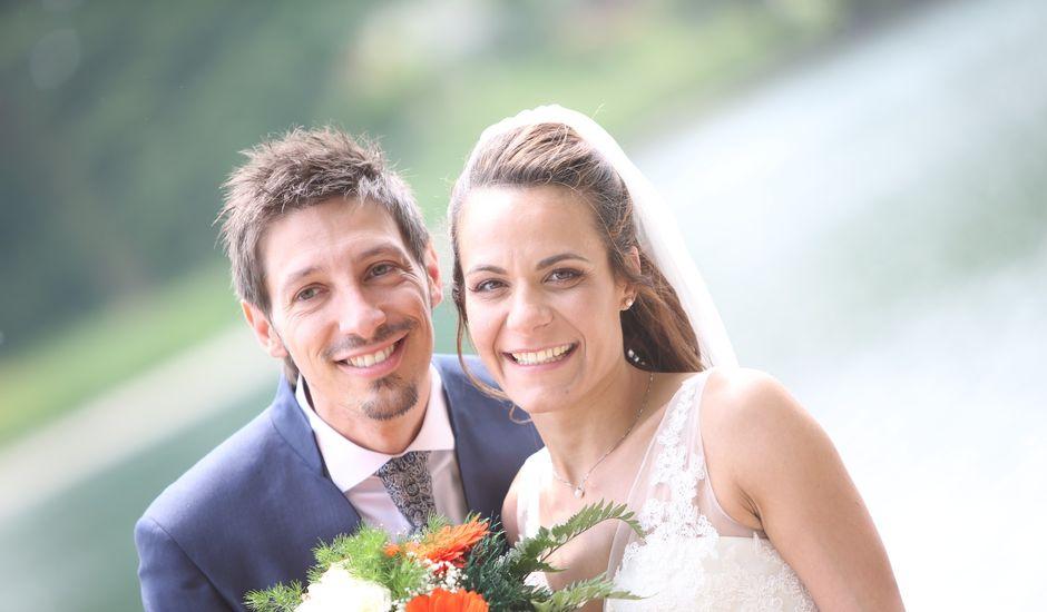 Il matrimonio di Mauro e Stefania a Calco, Lecco