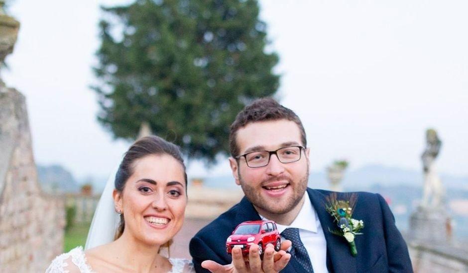 Il matrimonio di Emanuele e Teresa a Pesaro, Pesaro - Urbino