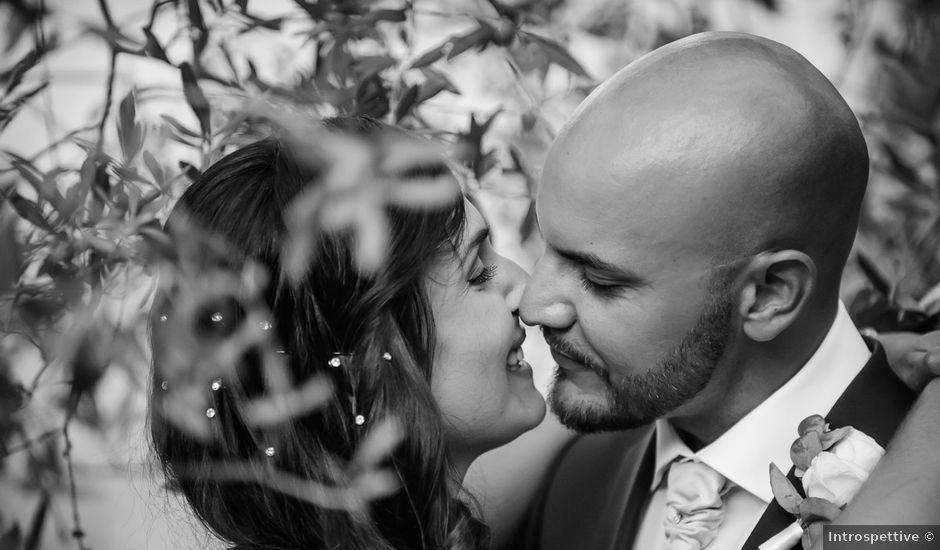 Il matrimonio di Massimo e Giulia a Scandicci, Firenze