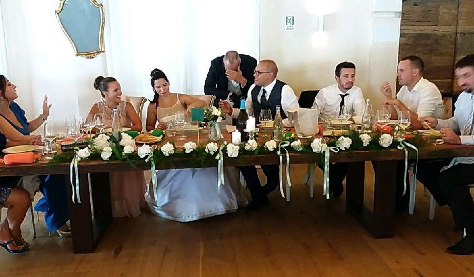 Il matrimonio di Giancarlo e Laura a Revine Lago, Treviso