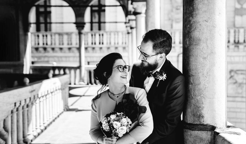 Il matrimonio di Ruben e Antonella a Padova, Padova