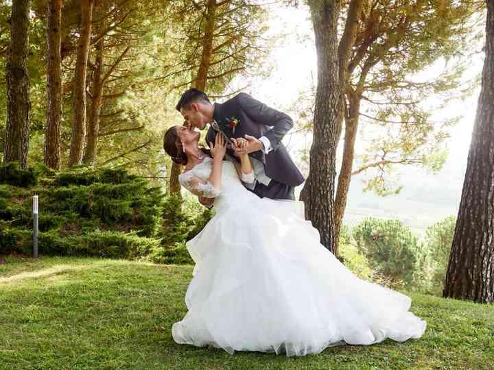 Le nozze di Dalila e Alessandro