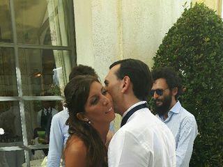 Le nozze di Simona  e Valerio 3