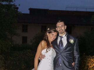Le nozze di Simona  e Valerio